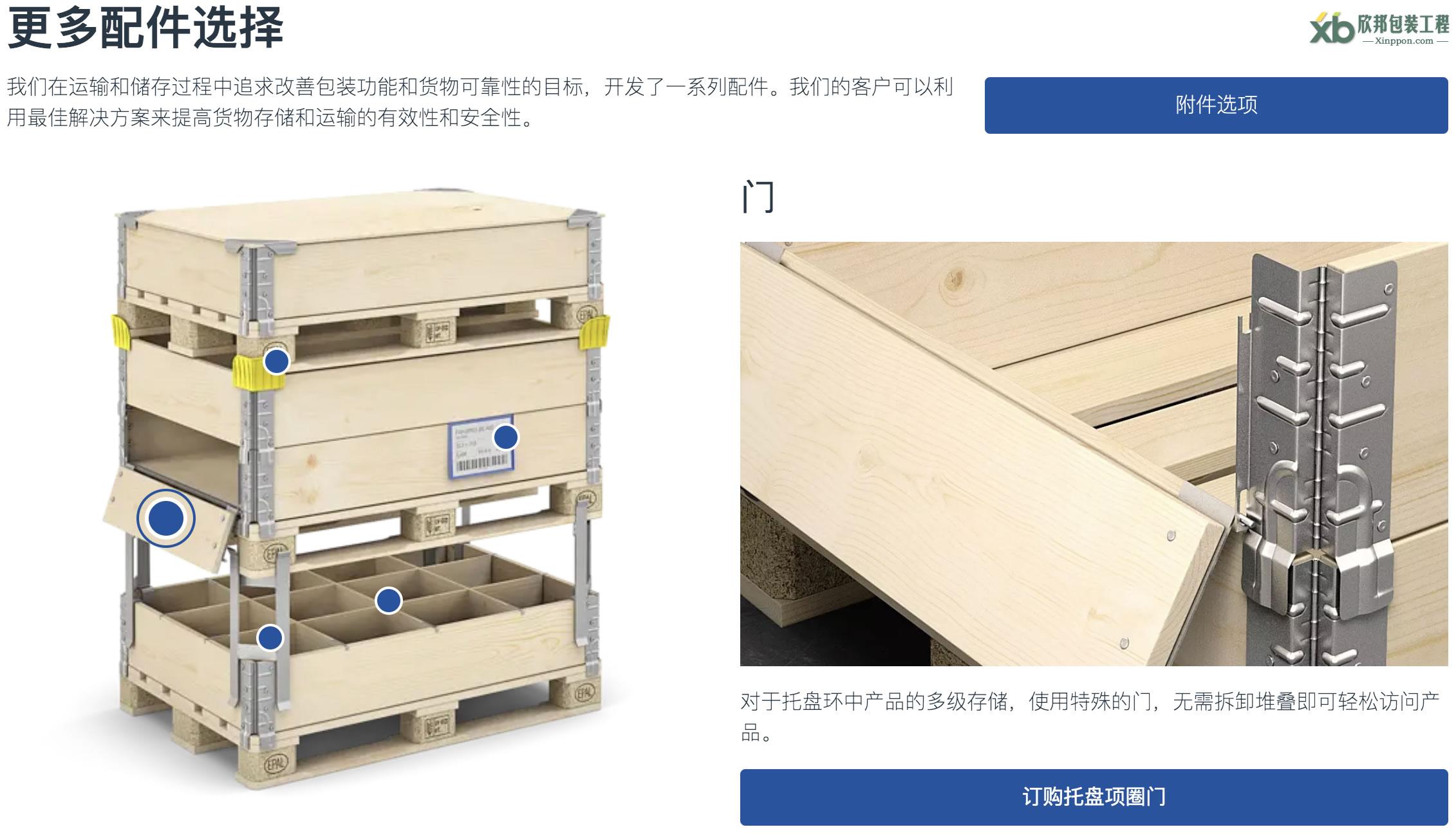 杭州木箱,杭州木箱厂,杭州木箱包装,围板箱